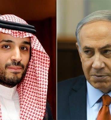 Saudi-Israel Normalisation, A Gift To Iran
