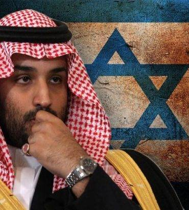 Israel Ready To Share 'Intelligence Information' On Iran With Saudi Arabia