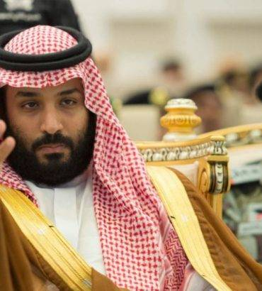 Media Paint Power-Grabbing Saudi Dictator As Visionary 'Reformer'