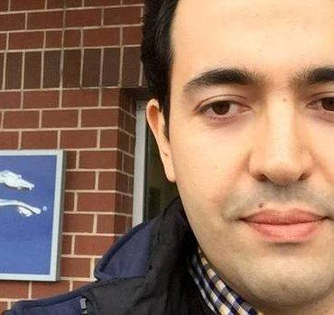 Iranian-American PhD Candidate Threatened And Kicked Off Greyhound Bus