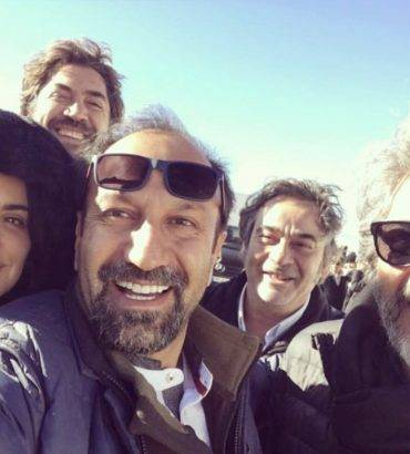 Iranian Film Report: Asghar Farhadi Speaks On His Newest Film