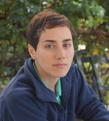 Stanford Fellowship Named In Honor Of Maryam Mirzakhani