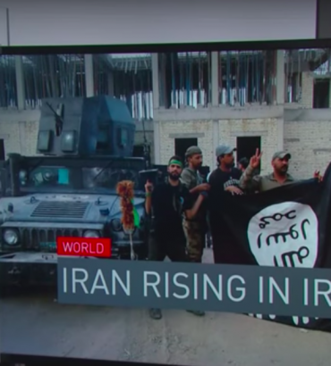 After Fighting Common Enemy ISIS, How Will Rising Tensions Between U.S. And Iran Affect Iraq?