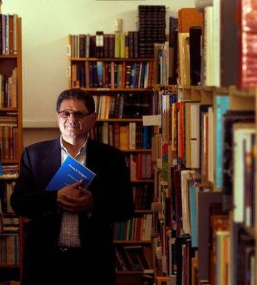 Ketab Online Bookstore Serves As A Beacon For Iranian-Americans