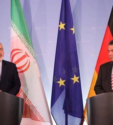 Germany Weighs New Sanctions Against Iran – Report