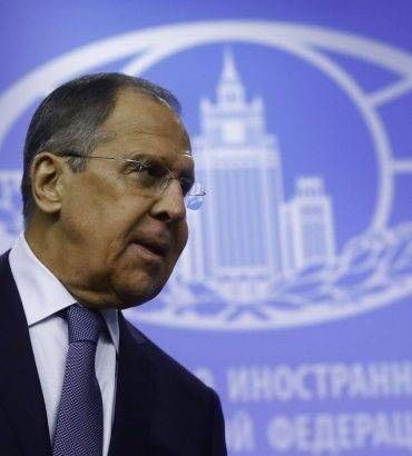 Russia: Iran Nuclear Deal Cannot Survive If US Pulls Out