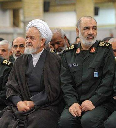 Khamenei Orders IRGC To Reduce Controversial Involvement In Economy