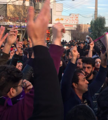 The Iran Protests: A Third Path To Political Change?