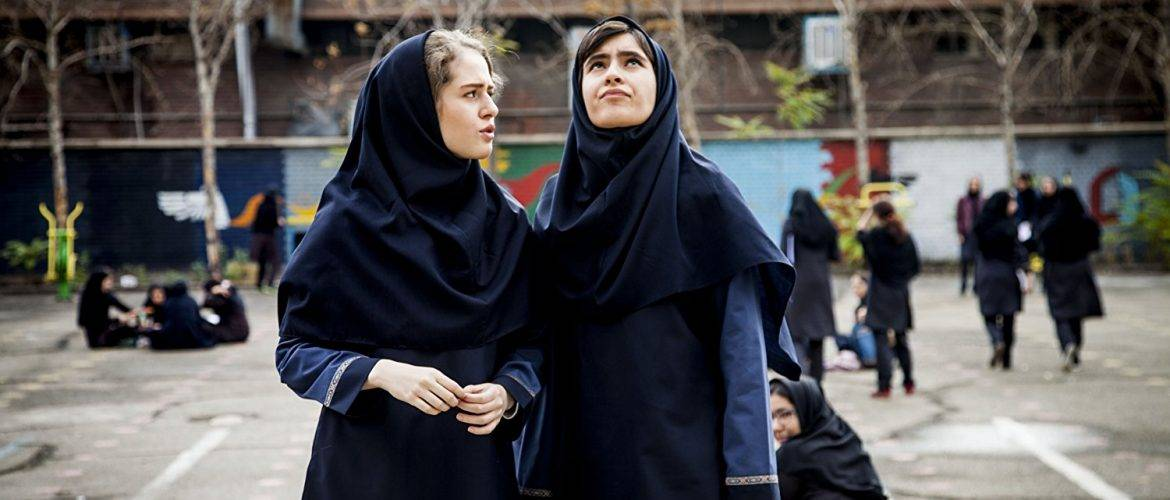 "Iranian made movie AVA is ""written and directed in the form of variation in music,"" according to director Sadaf Foroughi."