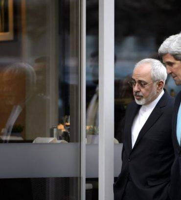 The Iran Nuclear Deal At Two: A Status Report