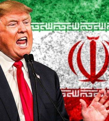Will Trump Invade Iran? An Interview With Middle East Expert Lawrence Davidson