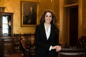 Sahar Nowrouzzadeh