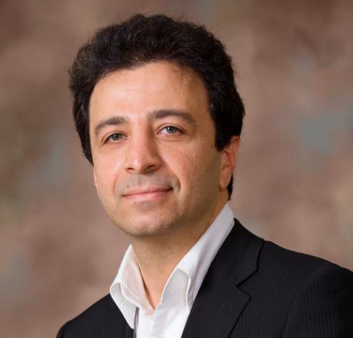 Farshid Drew Bakhshi