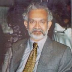 M. K. Bhadrakumar