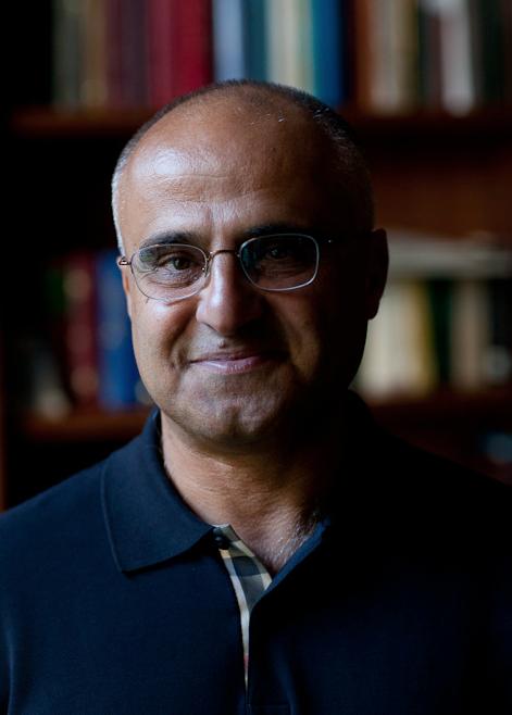 Dariush Lamy